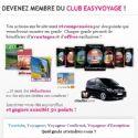 Easyvoyage crée son club de voyageurs