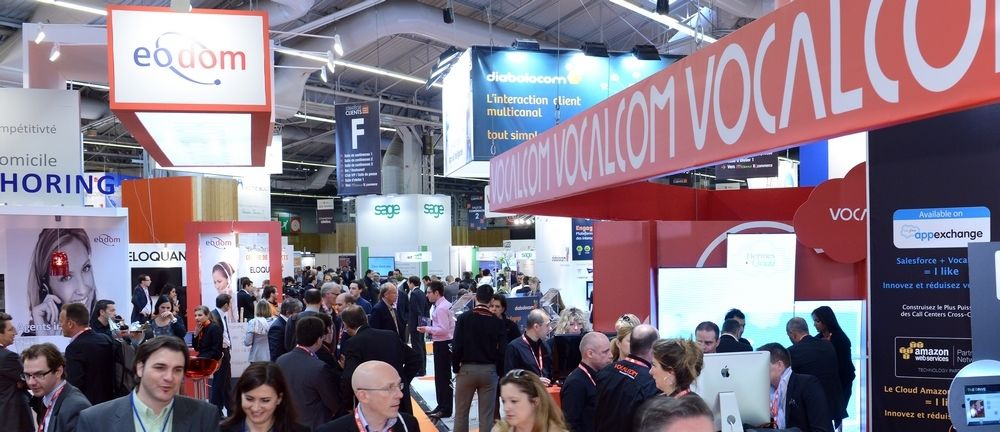 Le salon strat gie clients accueille e marketing pour son - Salon emarketing paris ...