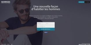 Menlook.com lance un service de styliste privé