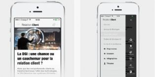 Relation Client Magazine lance son application mobile