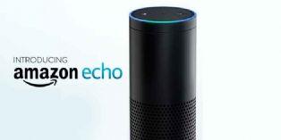 Amazon Echo : un assistant vocal à domicile