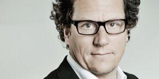 Maxime Didier devient président du SP2C