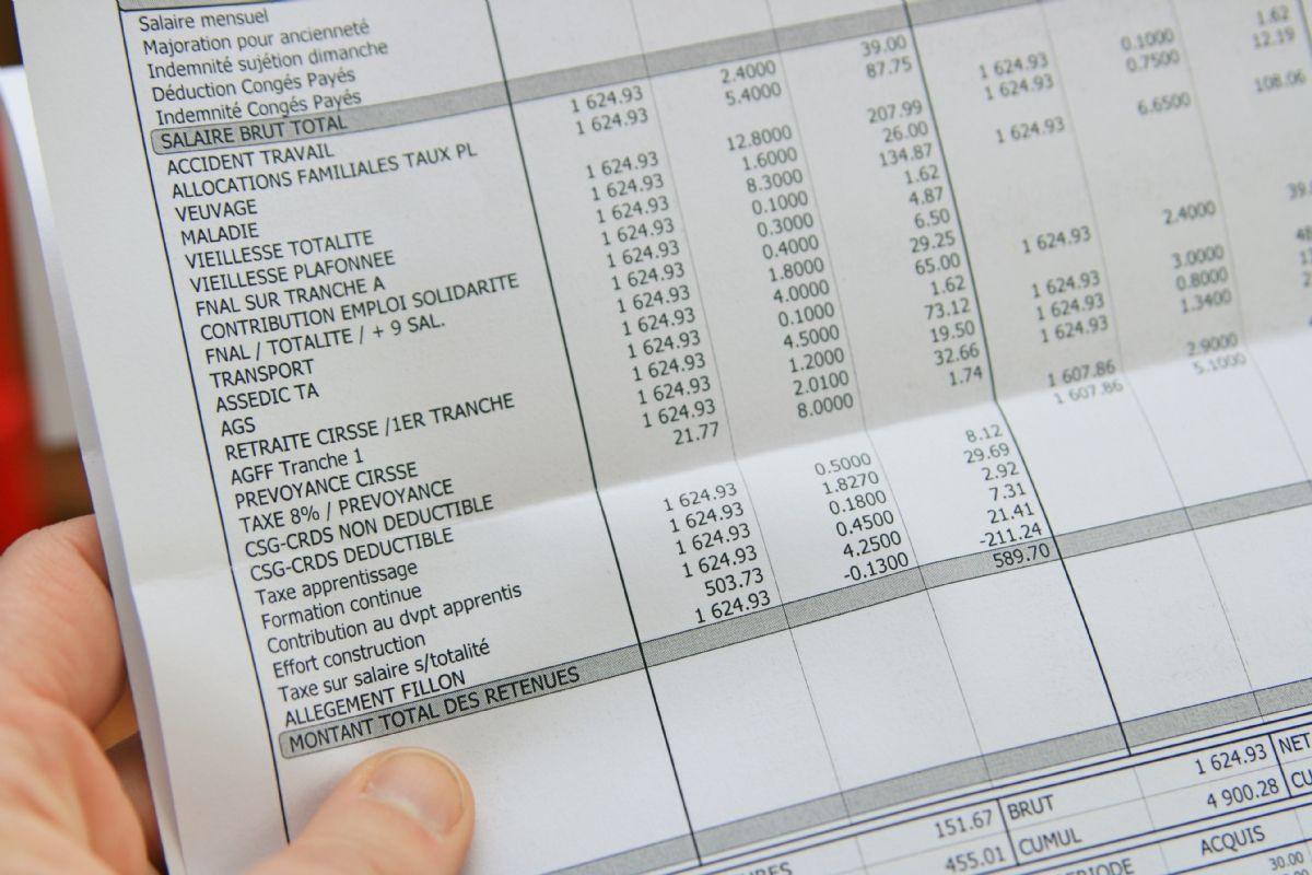 Calendrier Paie Randstad 2021 Randstad dévoile le salaire moyen des intérimaires dans la