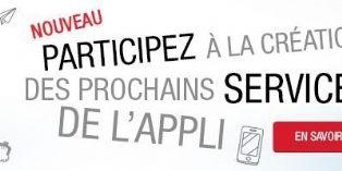 Société Générale joue le jeu de la cocréation avec l'Appli LAB