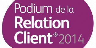 Podium de la Relation Client 2014 : Nespresso conserve la première place