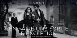 Uber : une stratégie qui roule