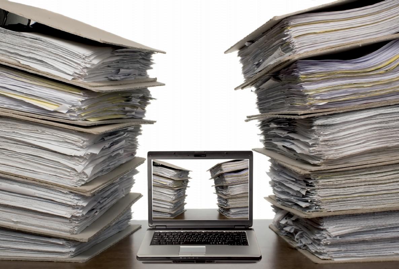 Quand la relation client passe aussi par le papier - Quand passer le scarificateur ...