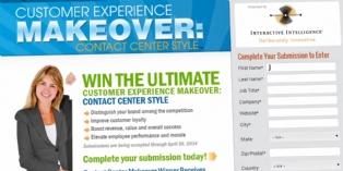 Interactive Intelligence organise un concours pour relooker un centre de contact