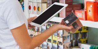 74% des Français pensent que les vendeurs équipés de tablettes seraient plus efficaces