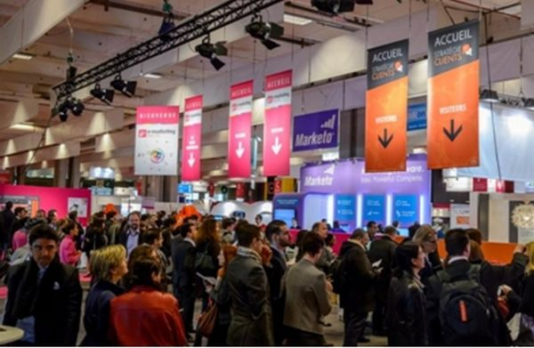 Salon strat gie clients le bilan en chiffres for Salon e marketing porte de versaille