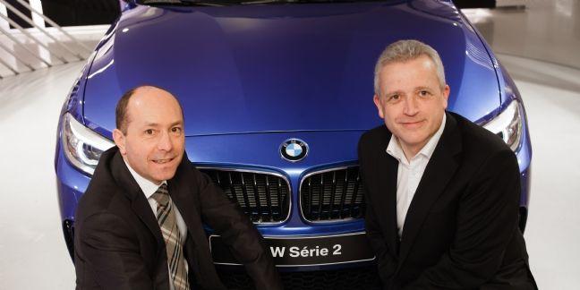 BMW: l'orientation client est l'affaire de tous
