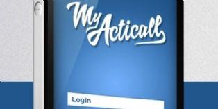 Chez Acticall, les conseillers ont leur appli mobile