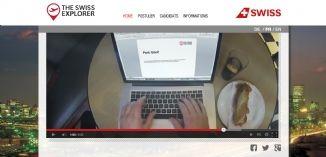 Swiss International Air Lines recrute un 'ambassadeur testeur'