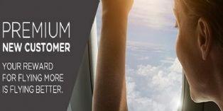 Vueling instaure un service Premium pour ses voyageurs réguliers
