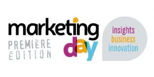 Marketing Day, le jour où le marketing s'est inspiré