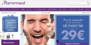 Marionnaud développe le click & collect