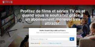 Netflix : un service testé et approuvé par les Américains