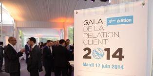 Gala de la relation client : échanges sur le digital et l'humain