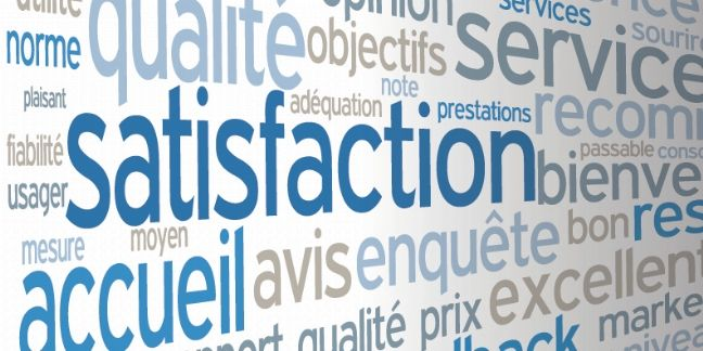 CSAT, NPS, CES : quels indicateurs de satisfaction choisir ?