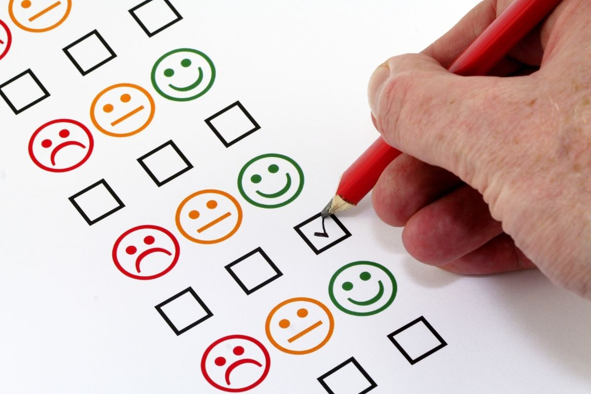 dhl questionnaire for customer satifaction Send customer satisfaction surveys and get the feedback you need today a  consumer survey will help you understand your customers' likes, dislikes, and.