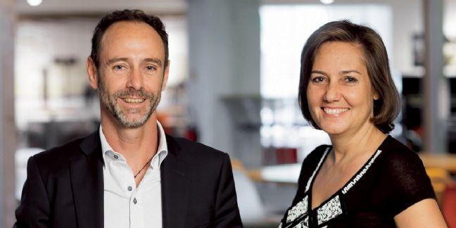 """Rachel Picard et Roger Barbary, Gares & Connexions : """"La gare doit devenir un lieu de vie et de plaisir"""""""