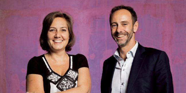 Rachel Picard et Roger Barbary, Gares & Connexions : 'La gare doit devenir un lieu de vie et de plaisir'