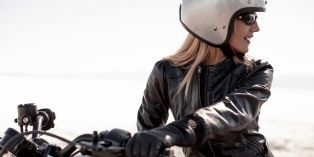 Harley-Davidson met les femmes en selle