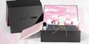"""Beauty box : un concept qui séduit """" in real life """" comme sur la Toile"""