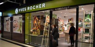 Mobile-to-store : Yves Rocher séduit les clientes avec Plyce