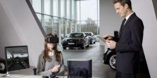 Quels usages pour les casques de réalité virtuelle en magasin ?