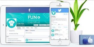iAdvize intègre les réseaux sociaux dans sa plateforme