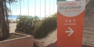 Bilan positif pour la première édition des Customer Relationship Meetings