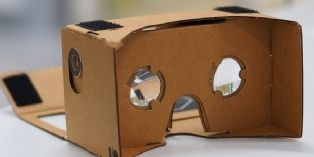 New York Times et Google se lancent dans la réalité virtuelle