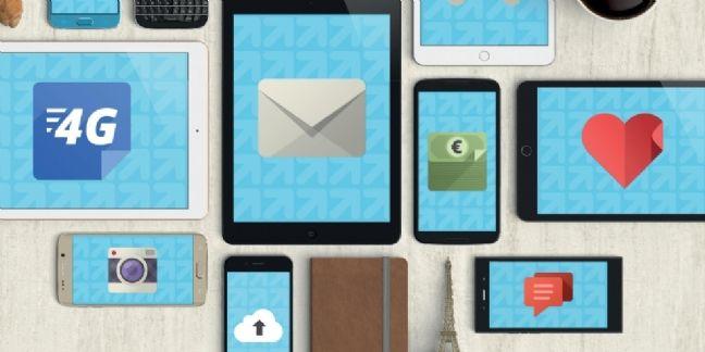 [Étude] Les Français, accros au smartphone