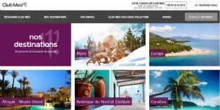 Club Med fait monter en gamme sa relation client