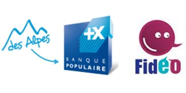 Fidéo, le nouveau programme de fidélité de la Banque Populaire des Alpes