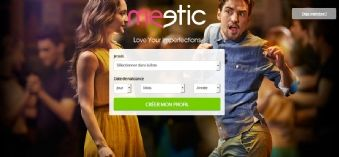 Meetic remporte le Trophée Qualiweb