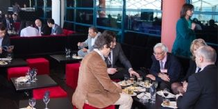 Tarsus lance 'Customer Relationship Meetings'