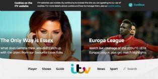 Vocalcom reçoit une récompense avec la chaîne britannique ITV