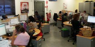 Les Réunionnais contactent le service client de SFR par SMS