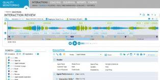 Verint améliore sa suite Customer Engagement Optimization