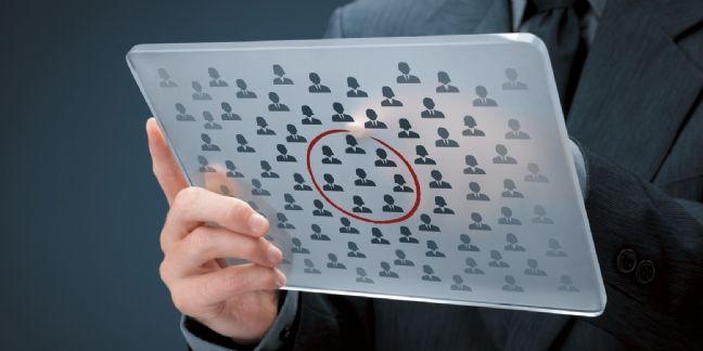 donn u00e9es clients   86  des entreprises visent une base unique