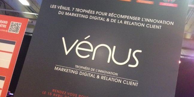 Trophées Venus : une finale à ne pas rater