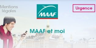 MAAF et Moi, la nouvelle application mobile de MAAF