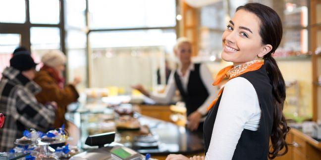 [Royaume-Uni] Chez Prêt à Manger, les vendeurs récompensent leurs clients préférés
