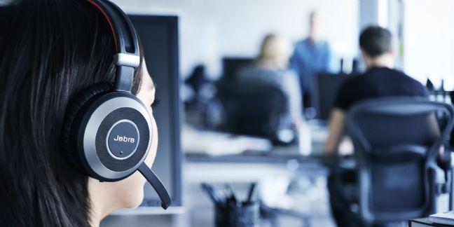 Jabra Evolve ajoute le transfert d'appel pour Skype For Business