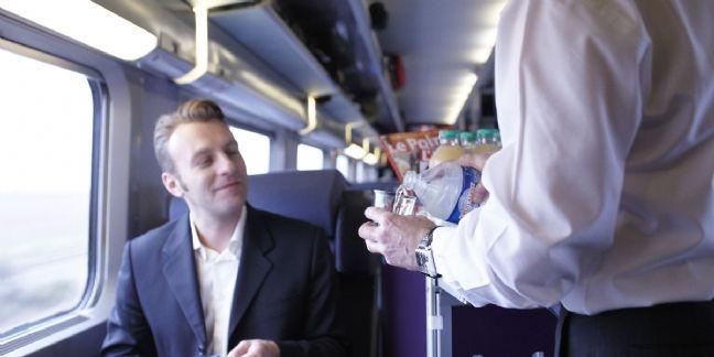 La SNCF présente ses agents dans une campagne publicitaire