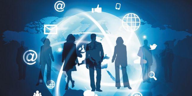 Les 5 secteurs les plus actifs en relation client sociale