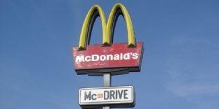 McDonald's veut améliorer l'expérience client dans ses restaurants américains