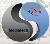 Mediatech et Eodom s'associent
